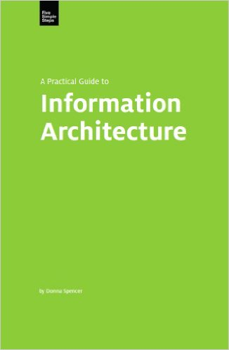 DesigningInformationArchitecture
